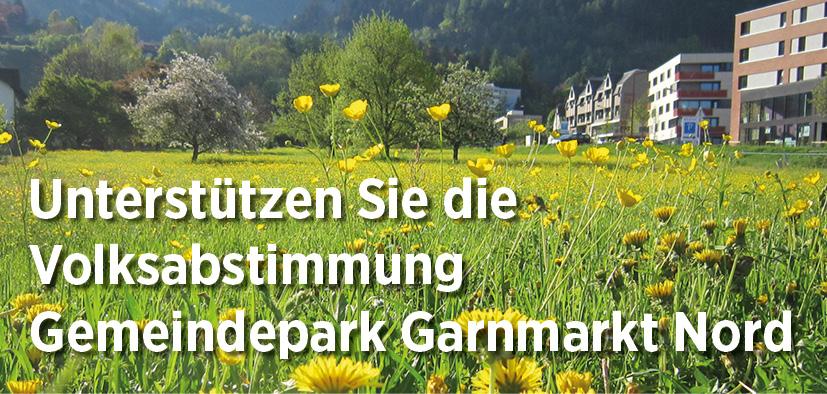 Banner Volksabstimmung