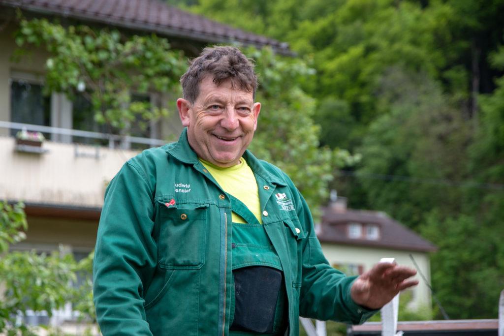 Ludwig Hensler